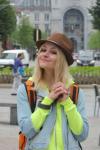 Мустакимова (Ипатова) Анна Алексеевна